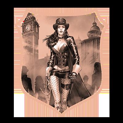 Van Helsing Vanguard