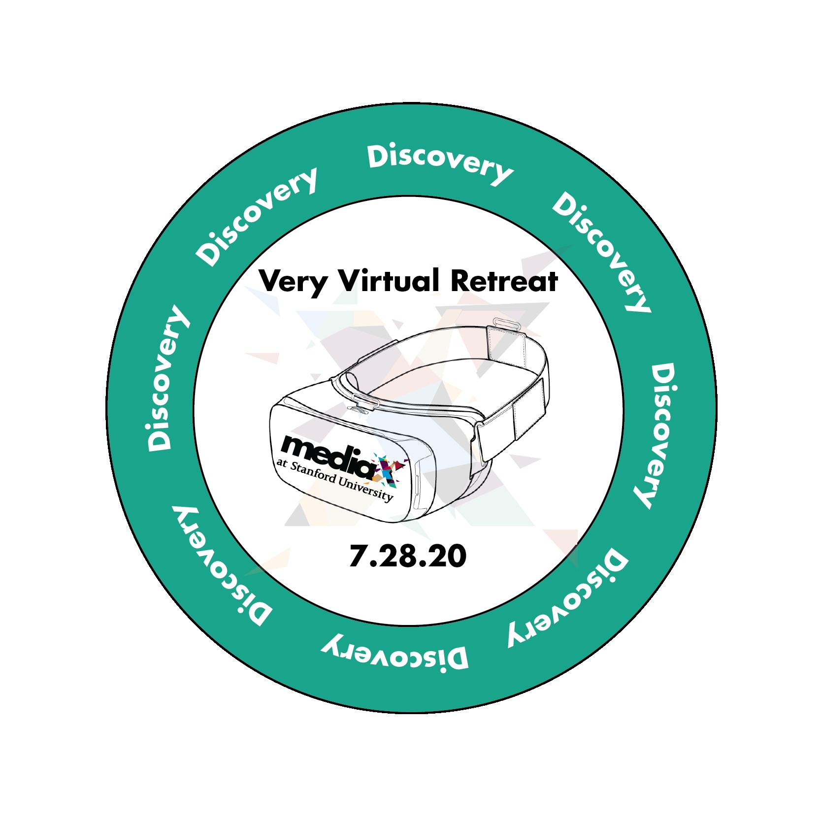 Virtual Discoverer