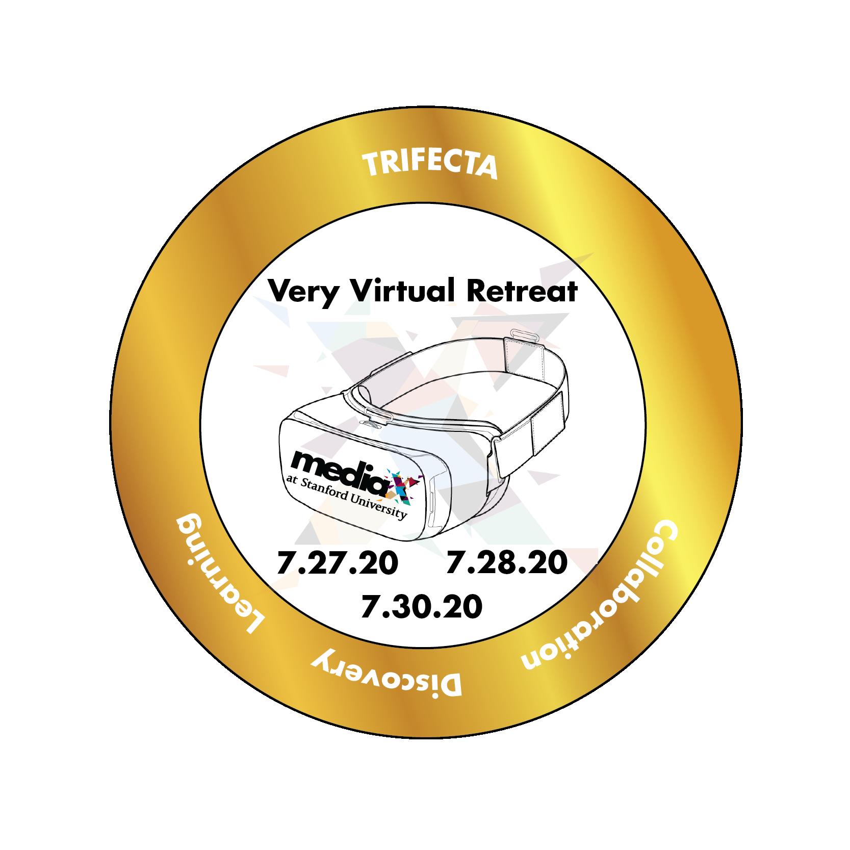 Virtual Retreater